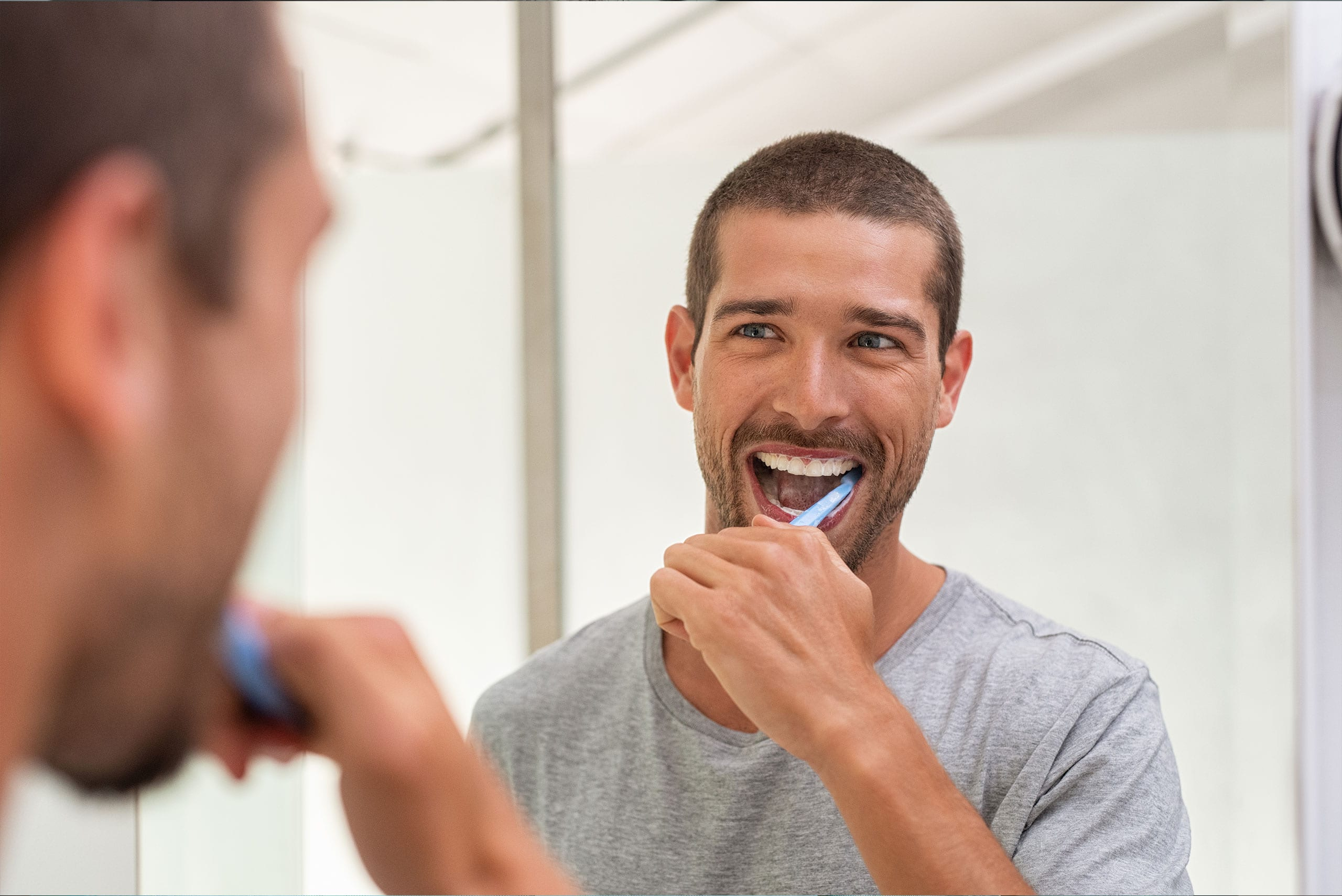 Teeth Whitening - Rockford Cosmetic Dentist - Maintain Your Smile